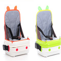 Portable Multifunctional Portable Chair Mummy Bag Baby Chair Mother Bag Maternity Designer Diaper Bags Orange Green