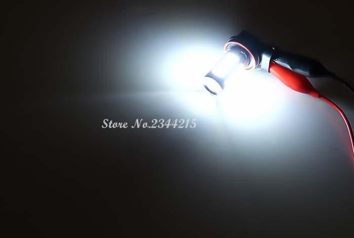 boaosi 1x led h8 h11 car fog driving lamp light bulb no