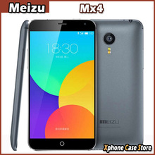 Original LTE 4G Meizu MX4/MX4 Pro 20.7MP Flyme 4.0 MTK6595 Octa Core 2.2GHz RAM 2GB/3GB+ROM 16GB/32GB  Phones FDD-LTE WCDMA GSM(China (Mainland))