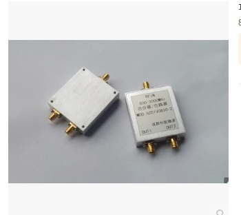 Power splitters combiner divider signal distributor branch, rf power dividers(China (Mainland))