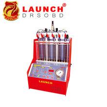 100% Original LAUNCH CNC602A Fule injector cleaner & tester  CNC 602A advanced electromechanical machine CNC-602A Free Shipping(China (Mainland))