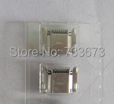 New Original For Samsung Galaxy S3 i9300 i9305 i747 T999 USB Charge Charging Connector Dock Port