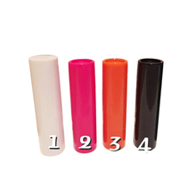 10 5g DIY empty plastic Lipstick Tube, Lip Balm tube, container case - Chengmei Cosmetics Packing store
