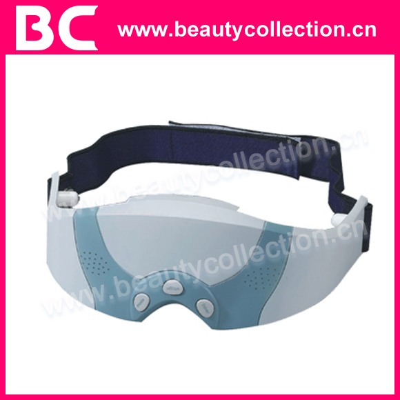 Free shipping BC-0917 health care eye care products electric vibration eye massager(China (Mainland))