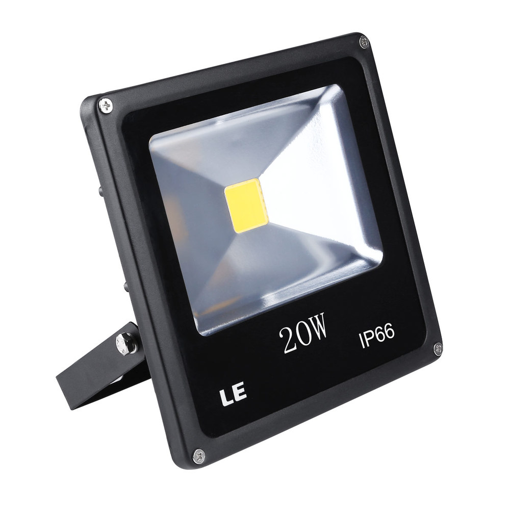 Aliexpress Buy LE 20W Super Bright Outdoor LED Flood