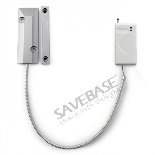 HOMSECUR A13 Shutter Door Sensor for Our Related Home Alarm Home Security System 433Mhz(China (Mainland))