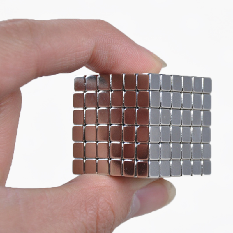 Magic Magnetic Cube 216pcs Mini Diy Magnet Decompress Toy Bucky Cubes 3d Dimensional Cube Toy Plaything Magnetic Cube toy(China (Mainland))