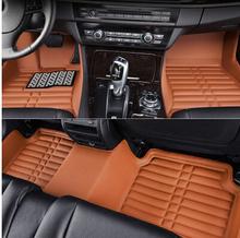 Обычный особое минимальный уровень для Volvo XC60 — сопротивление водонепроницаемый ковёр для XC60 — 2009