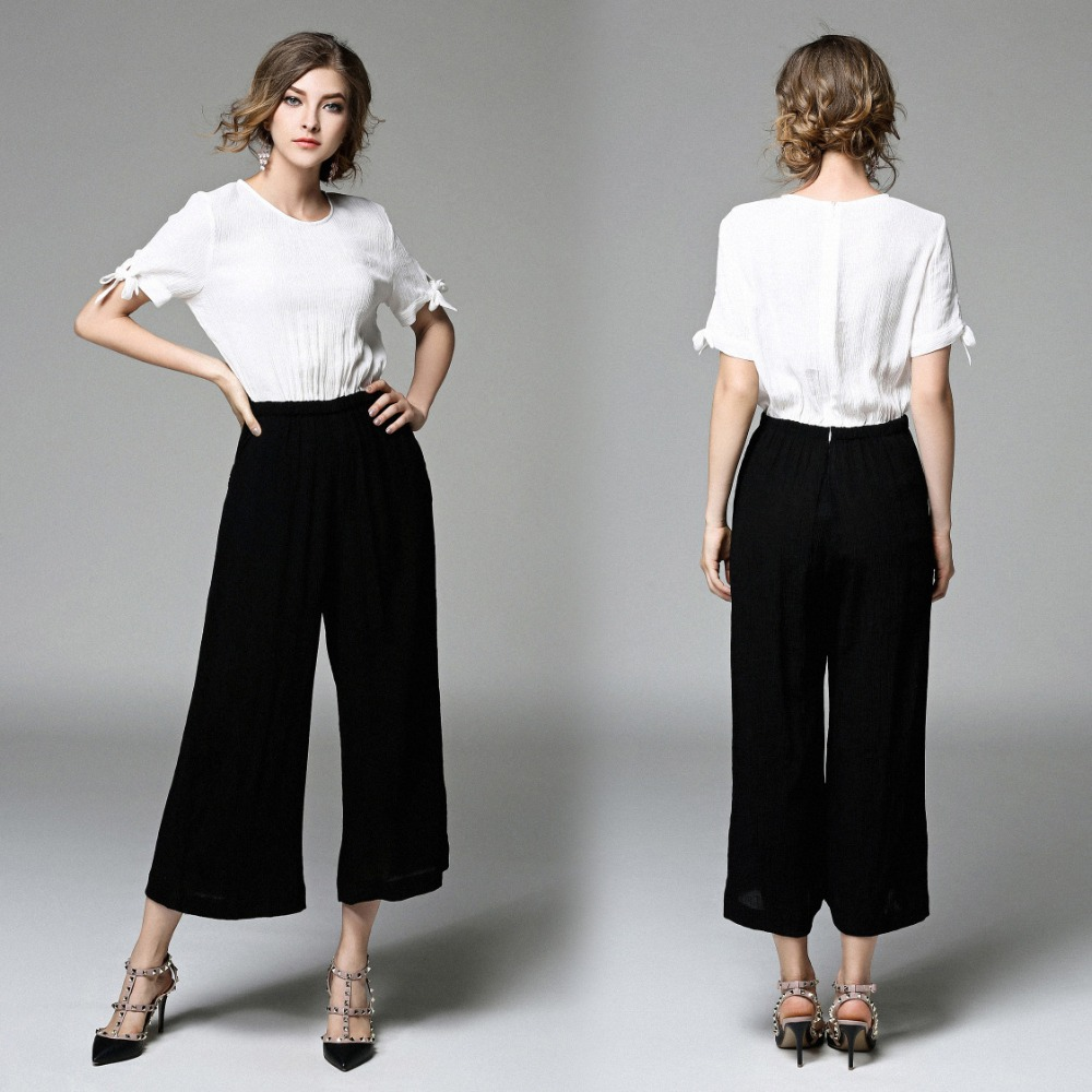 Finding the perfect pair of black pants can be an adventure. Here, we identify the best pairs of every fit inspired by celebrities at every age. Finding the perfect pair of black pants can be quite the adventure.