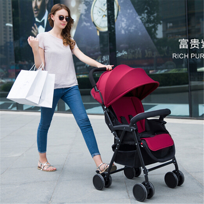 Baby stroller 3 in 1 Kissbaby sleeping bag carrycot Cotton Newborn Sleeping Basket Stroller Accessories travel system stroller<br><br>Aliexpress
