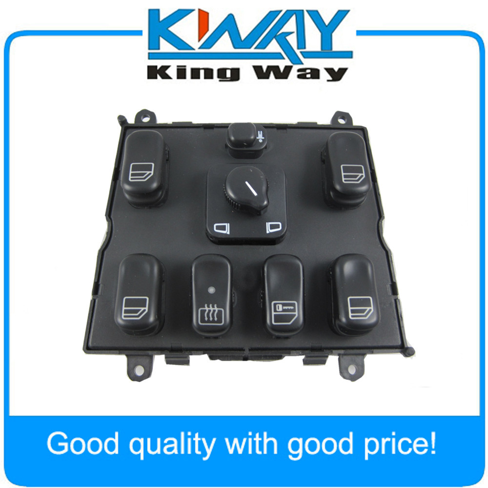 Buy electric window master switch oem bl4e 66 350al2 mazda for Mercedes benz auto parts store