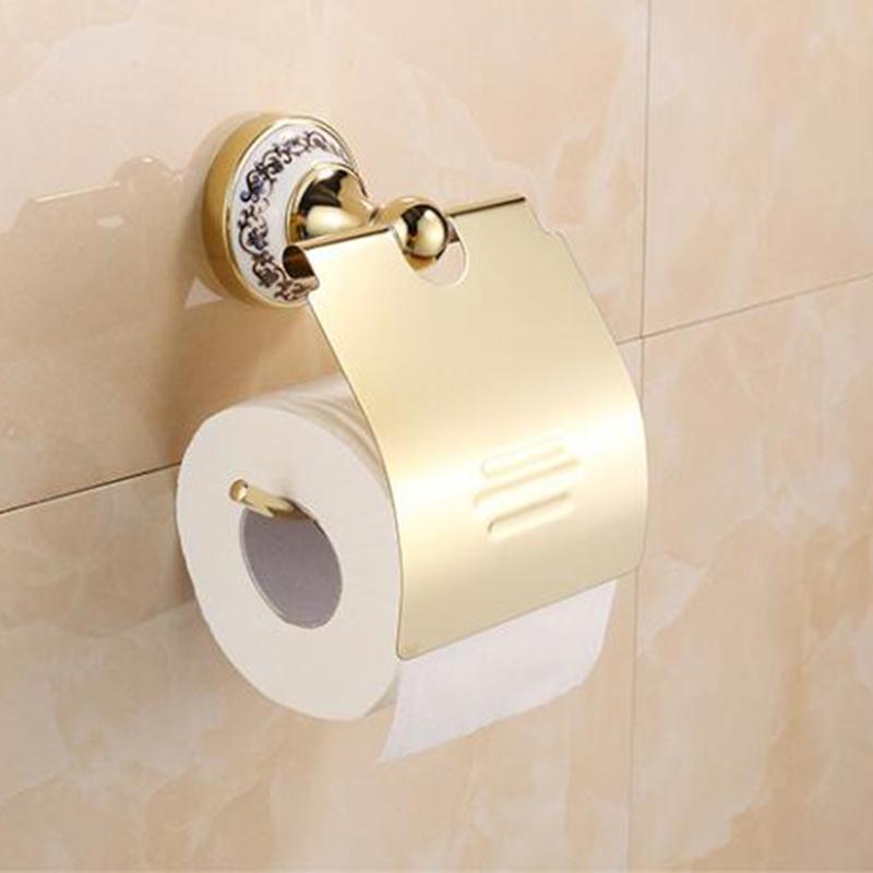Popular glass paper holder buy cheap glass paper holder Glass toilet roll holder