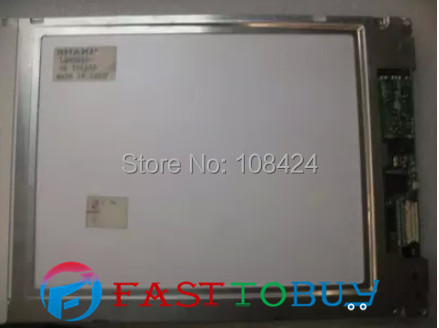 """LQ9D340 8.4"""" LCD panel 640*480 for Injection molding machine Used&original(China (Mainland))"""