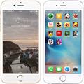 "100% Original Unlocked Apple iPhone 6 Cellphones 16G/64G/128G 4.7""IPS IOS 9 Dual Core 8MP 1080P WIFI Siri Smart Mobile iPhones 6"
