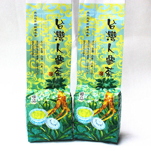 Гаджет  Free Shipping Top Grade 250g Taiwan Ding Dong Ginseng Oolong Tea Chinese Lan Gui Ren Organic Health Care Vacuum Bag Te Gift None Еда