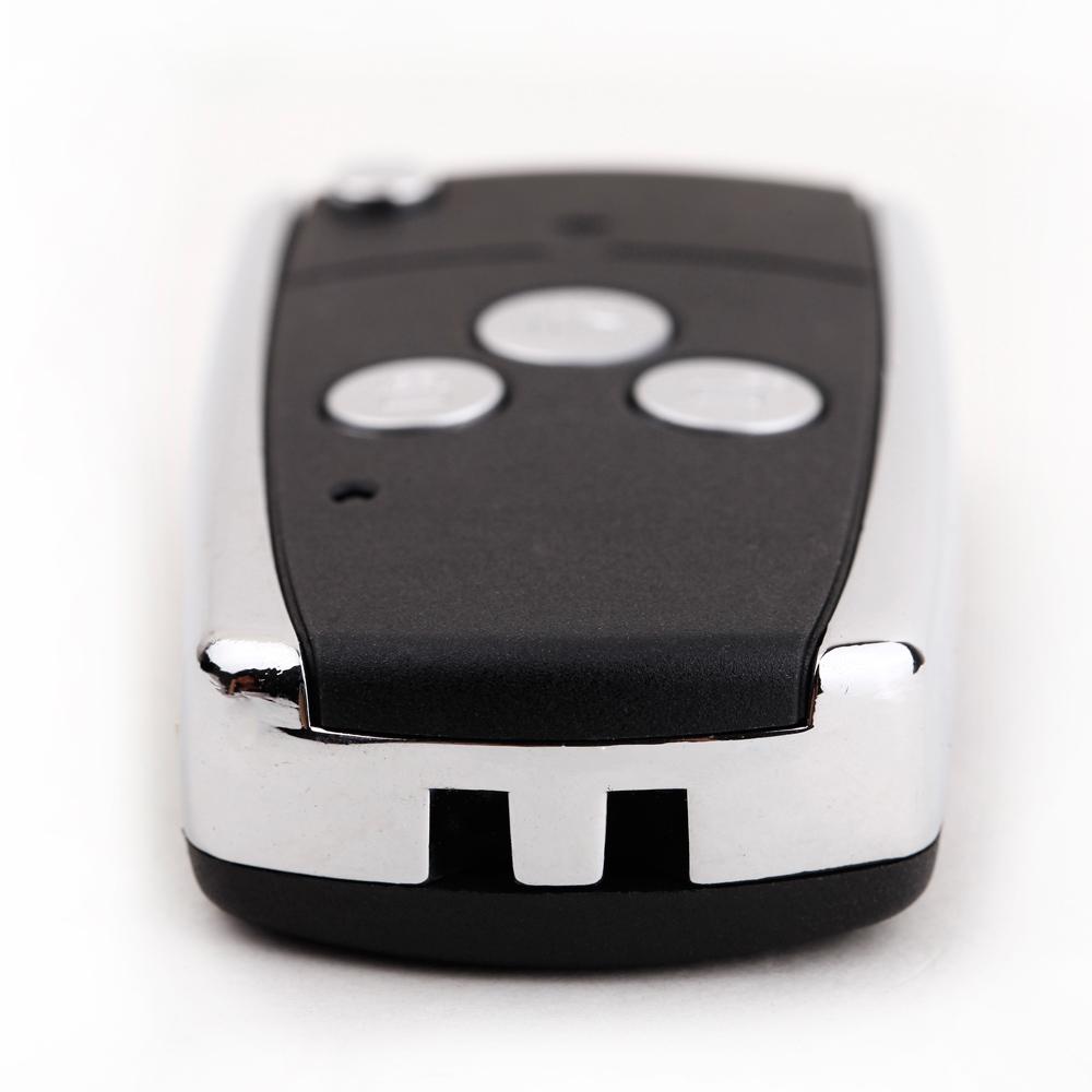 Good Selling Flip Fob Remote Key Shell Case for Toyota Scion Uncut Blade Folding Car Key Case NO Chip Keyless Entry Remote Key(China (Mainland))