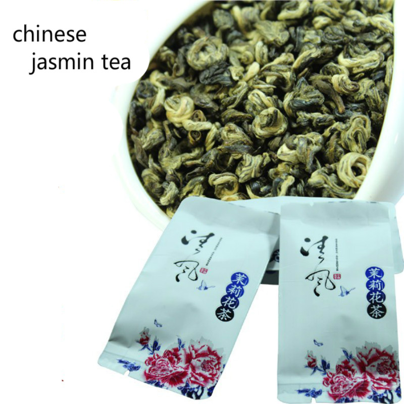Care Jasmine Flower Tea 5g,Premium Jasmine Pearl Blooming Tea Green Tea Chinese Tea,Green food for your health<br><br>Aliexpress
