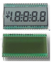 Buy NoEnName_Null 40PIN TN Positive 4-1/2 Digits Segment LCD Panel EM6110 Drive IC White LED Backlight 3.0V 5.0V (Without EM6110) for $2.93 in AliExpress store