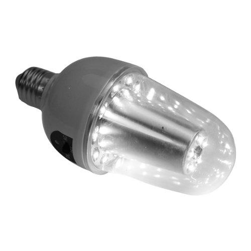 Boutique 15-LED E27 Base Remote Control Rechargeable White LED Emergency Light Bulb(China (Mainland))