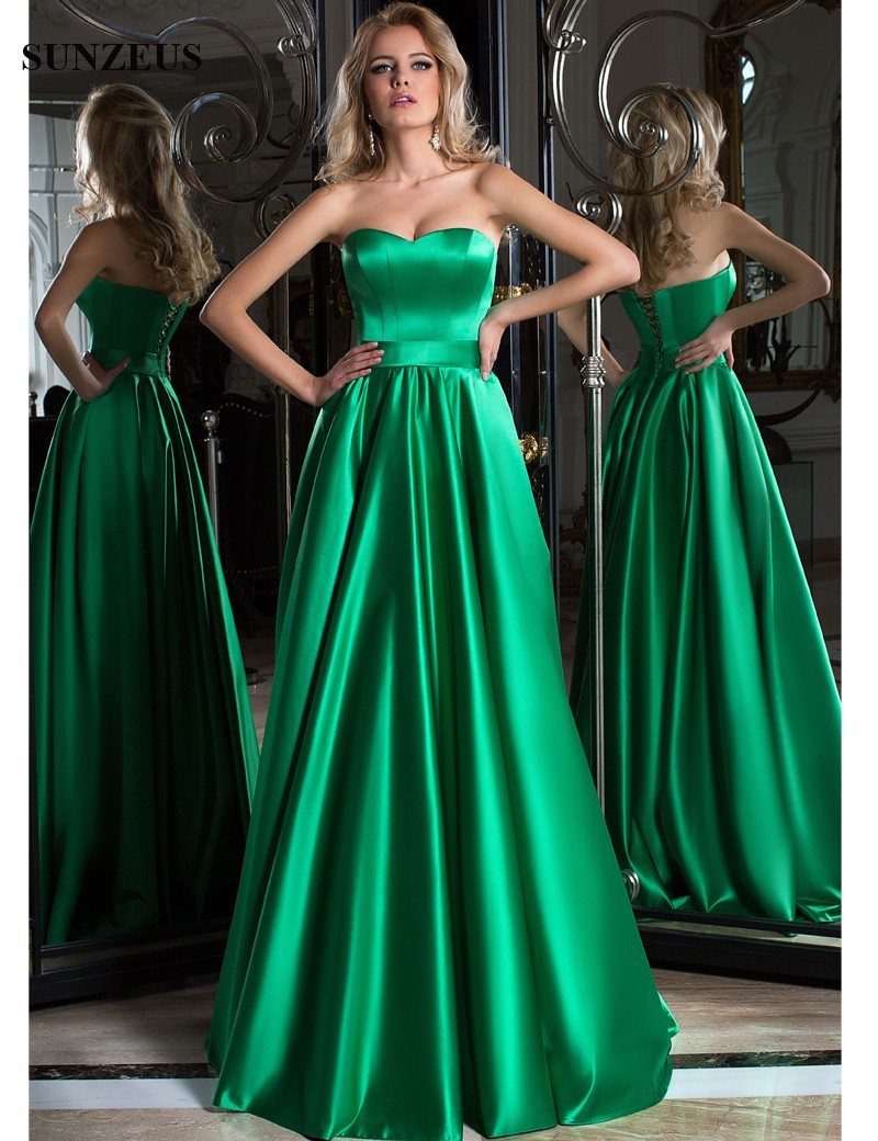 High Quality Simple Green Prom Dresses-Buy Cheap Simple Green Prom ...