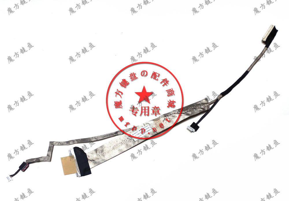 X FOR ACER FOR ACER Aspire 5516 5532 5517 E525 E625 screen line with camera LCD cabel(China (Mainland))