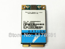 Unlocked Option GTM 382 PCI-E HSPA / UMTS Triple-band 3G and Quad-band 2G Module