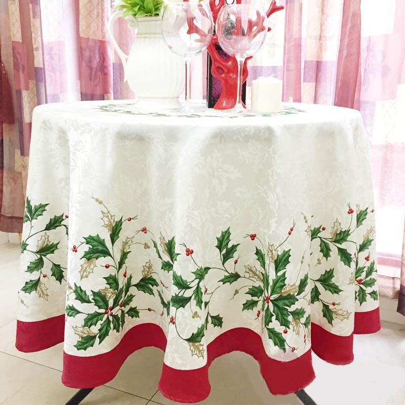 Online Get Cheap Thanksgiving Tablecloths Aliexpress