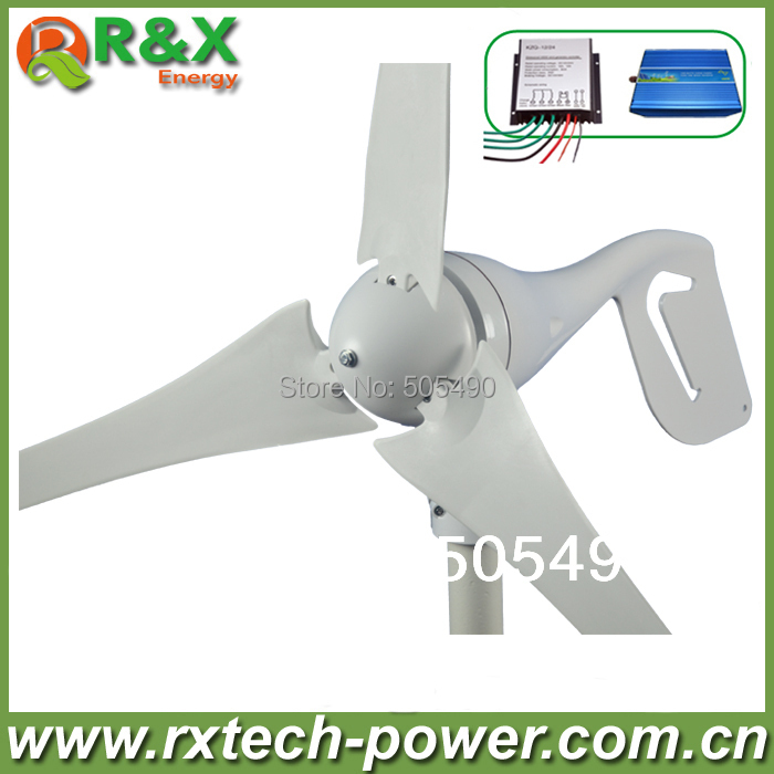 Здесь можно купить  Wind generator, 400w rated, 600w max wind turbine generator, 12V/24V wind generation+wind controller+off grid inverter 600W. Wind generator, 400w rated, 600w max wind turbine generator, 12V/24V wind generation+wind controller+off grid inverter 600W. Электротехническое оборудование и материалы