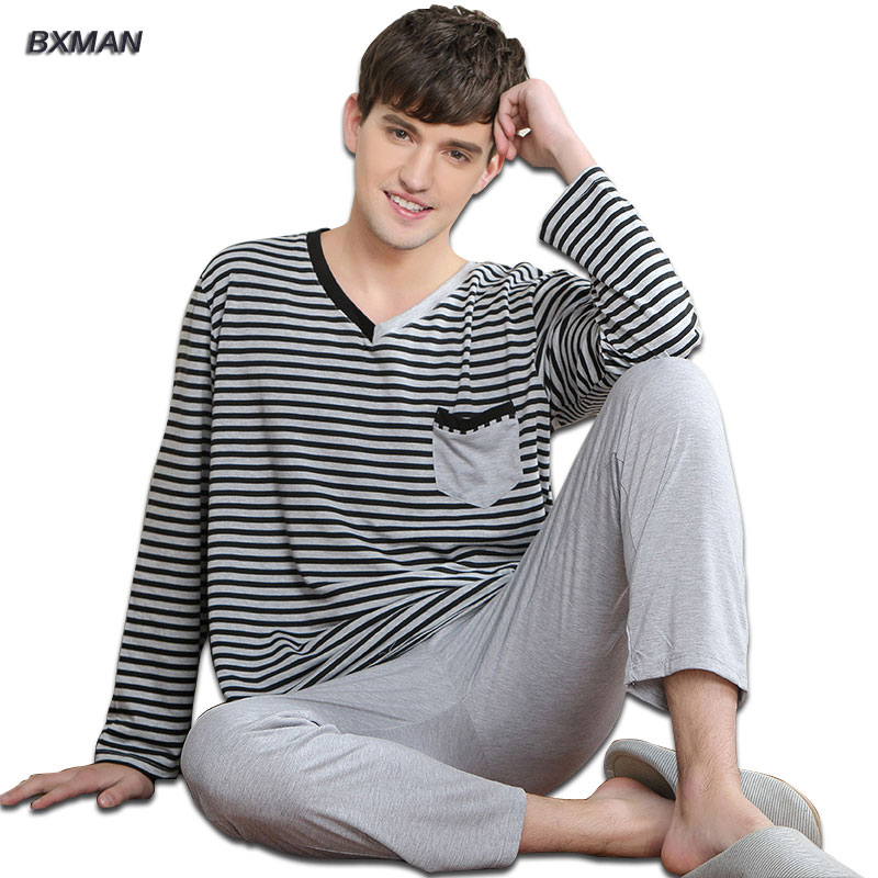 Compare Prices on Polyester Pajamas Men- Online Shopping/Buy Low ...