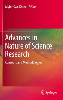 Advances in Nature of Science Research: Concepts and Methodo... 2012 ed.(China (Mainland))