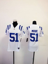 Women Lady Indianapolis Colts ,#12 Andrew Luck,T.Y. Hilton,Andre Johnson,Pat McAfee,Coby Fleener,Frank Gore,camouflage(China (Mainland))