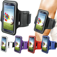 Sport Arm Band Bag For iPhone 5 5S ,Workout Bag Running arm sleeve for iPhone 5G , iPod touch ,Mp3 Mp4 Free Shipping