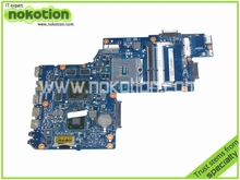 H000050770 Laptop Motherboard for toshiba C850 15 inch HD4000+ATI HD7670M Mainboard