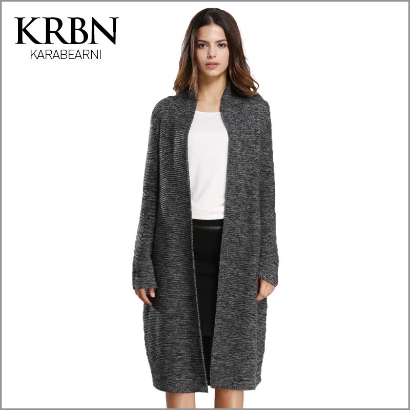 women sweater 2015 casual plus size women clothing winter cardigan women long sleeve solid open stitch lady wool sweater M-037(China (Mainland))