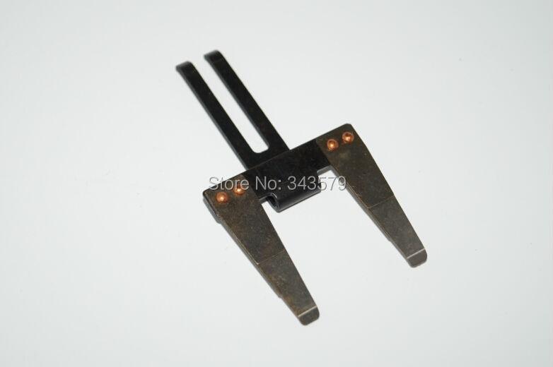 Heidelberg machine CD74/XL75 separator finger CPL,M3.028.825S,heidelberg spare parts(China (Mainland))
