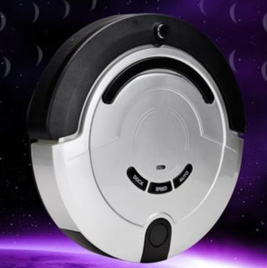 Здесь можно купить  Fully-automatic intelligent robot krv209 robot sweeper vacuum cleaner  Бытовая техника