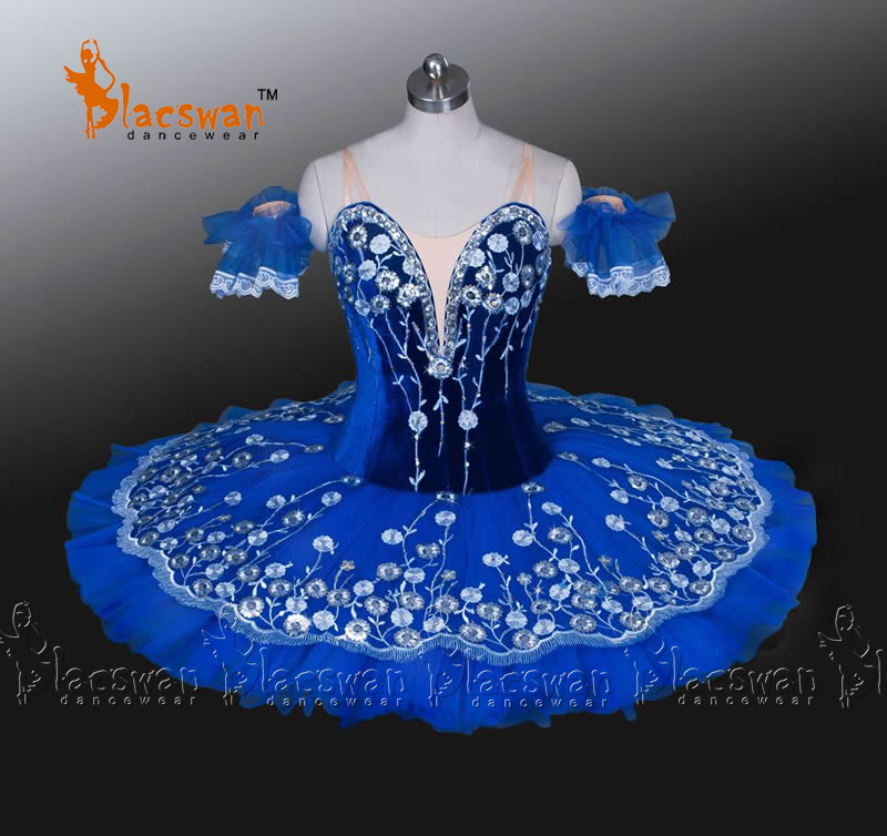 Blue Raymonda Professional Ballet Tutu BT807 Classical Girls Tutus Sale - Guangzhou Blacswan Dance & Activewear Co., Ltd. store