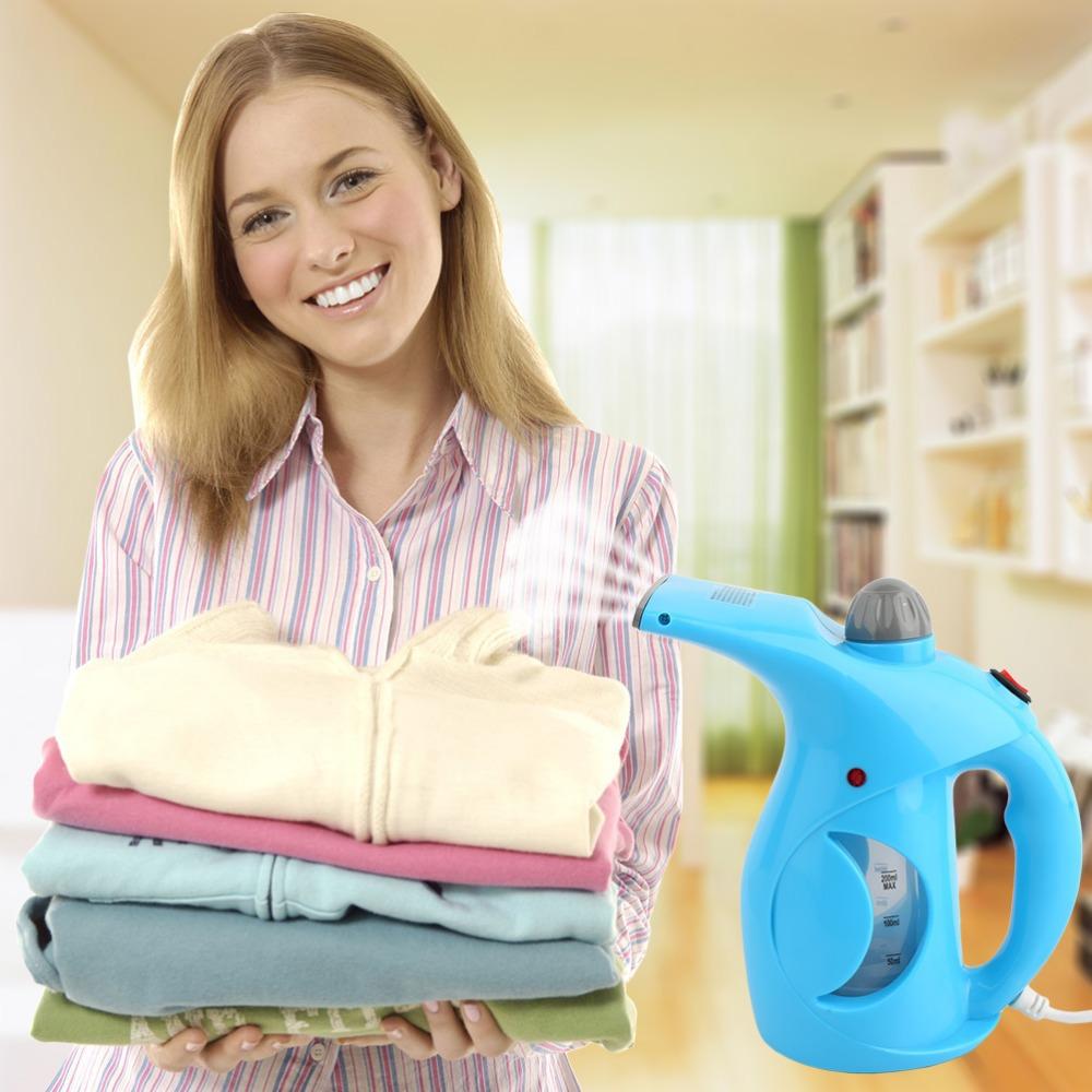 Пароутюг для одежды Cloth Steamer 2 1 + DIY 0,8 3