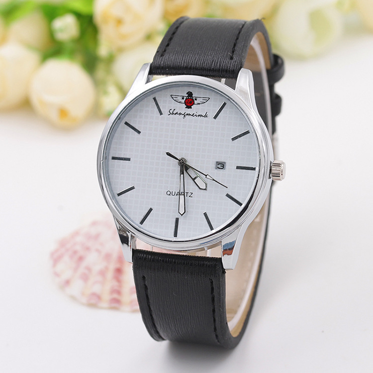 2016 Ultra thin Classic Casual Quartz Wrist watches Men Busness Brand Leather Analog Relojes hombre Gift Sale LBY(China (Mainland))