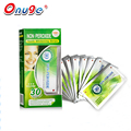Onuge Brand New 28 Strips FDA Approval Bright Smile Teeth Whitening White Strips Gel Peroxide Free