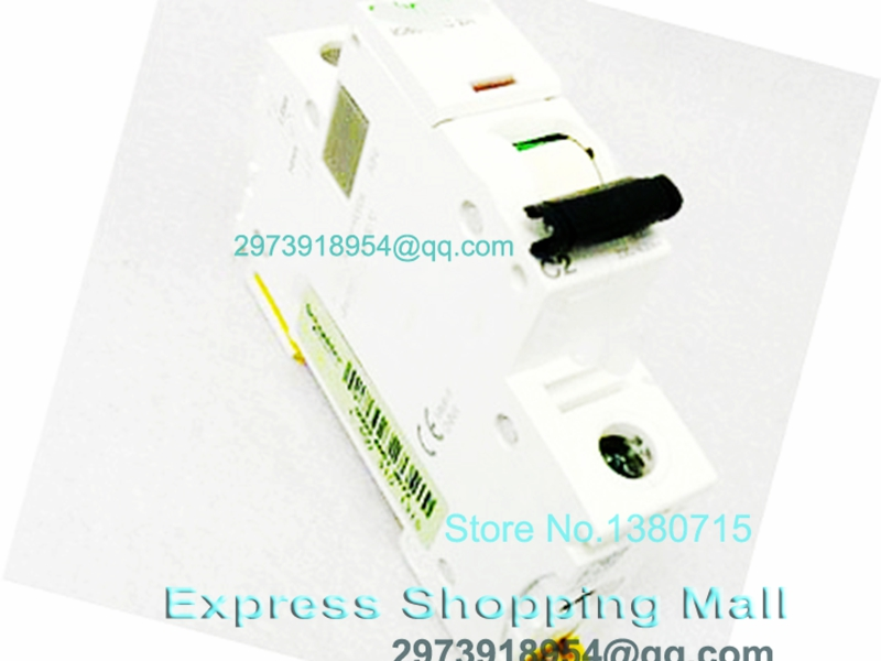 IC65N 1P C2A Miniature Ciruit Breaker New_ 10pcs/lot<br><br>Aliexpress