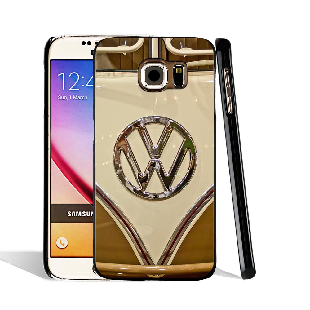 Case Design galaxy s5 cell phone case : Mini Bus cell phone case cover for Samsung Galaxy S7 edge PLUS S6 S5 ...