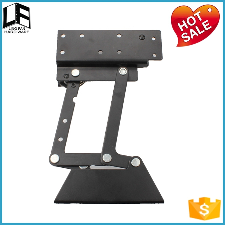 Modern design lift top coffee table hinge &furniture table lift mechanism(China (Mainland))