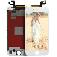 LCD Display Digitizer For iPhone 6S inch Touch font b screen b font Digitizer Assembly Replacement
