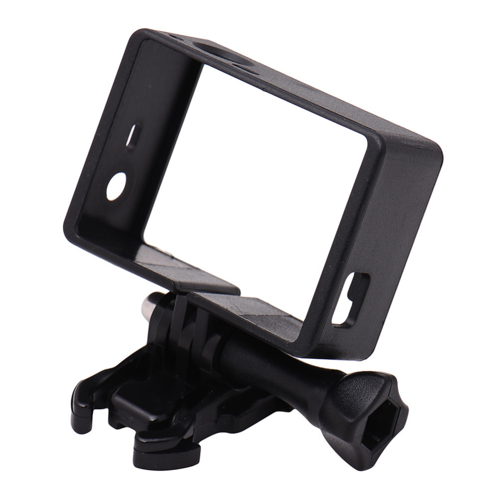image for Action Camera Xiaomi Yi Accessories Border Frame Protective Cover Shel