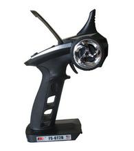 FS-GT2B GT2B 2.4G 3CH Radio Model Remote Control Flysky Transmitter + Receiver for RC Car