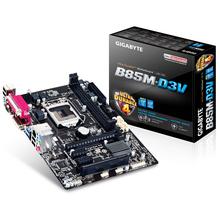 Gigabyte gigabyte b85m-d3v desktop computer motherboard 1150 , 4790  4150(China (Mainland))