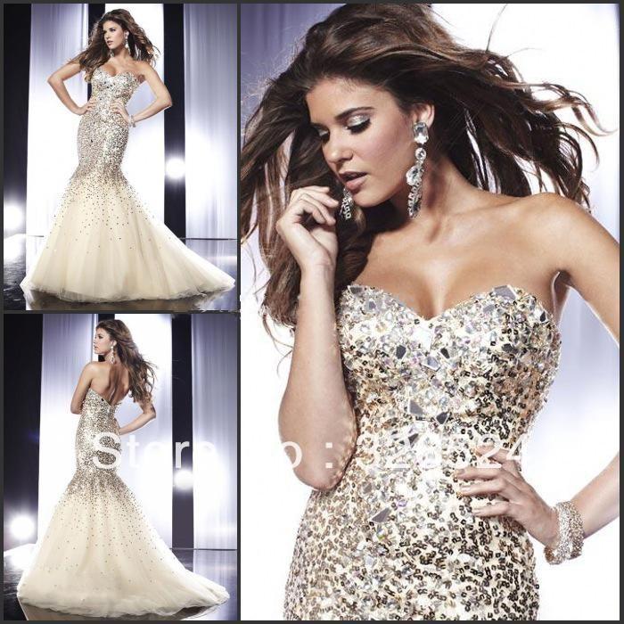 Amazing Group Usa Prom Dresses 2014 Embellishment - Wedding Dress ...