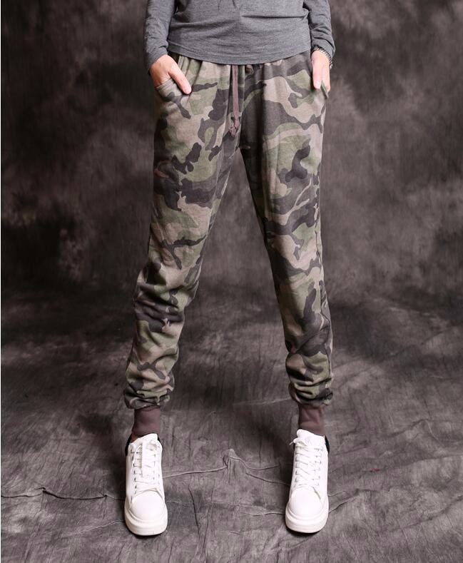 High-Quality-Autumn-Winter-Womens-Cotton-Camouflage-Pants-High-Waist-Fashion-Casual-Sweatpants-Skinny-Trousers-Puls (2)