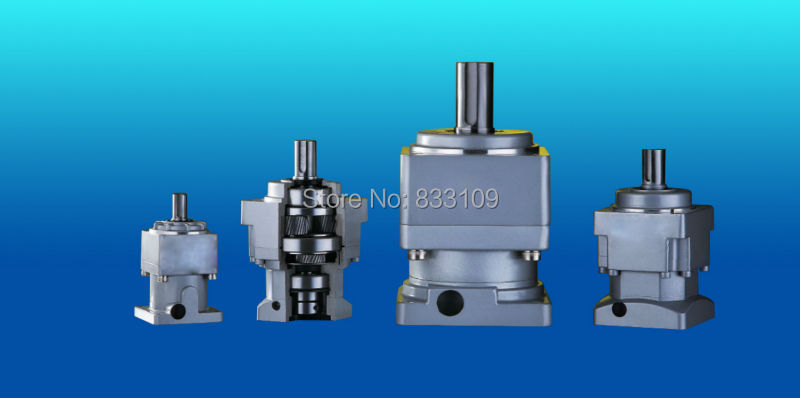 Buy Helical Gearbox For 700w Servo Motor From Reliable Gearbox Valve Suppliers